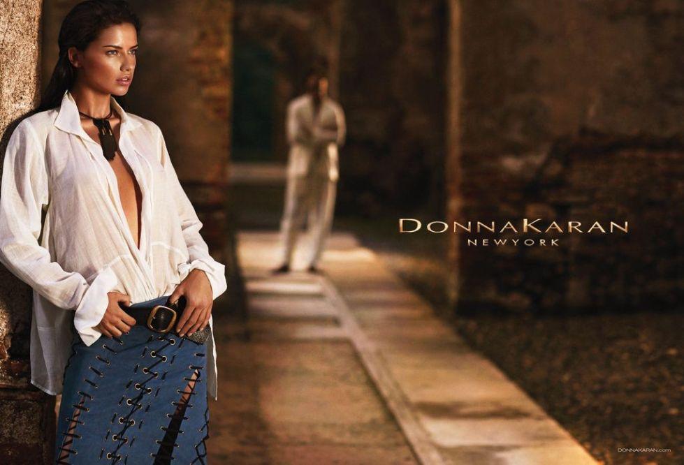 Adriana-Lima-Donna-Karan-Spring-Summer-2014-Campaign-4