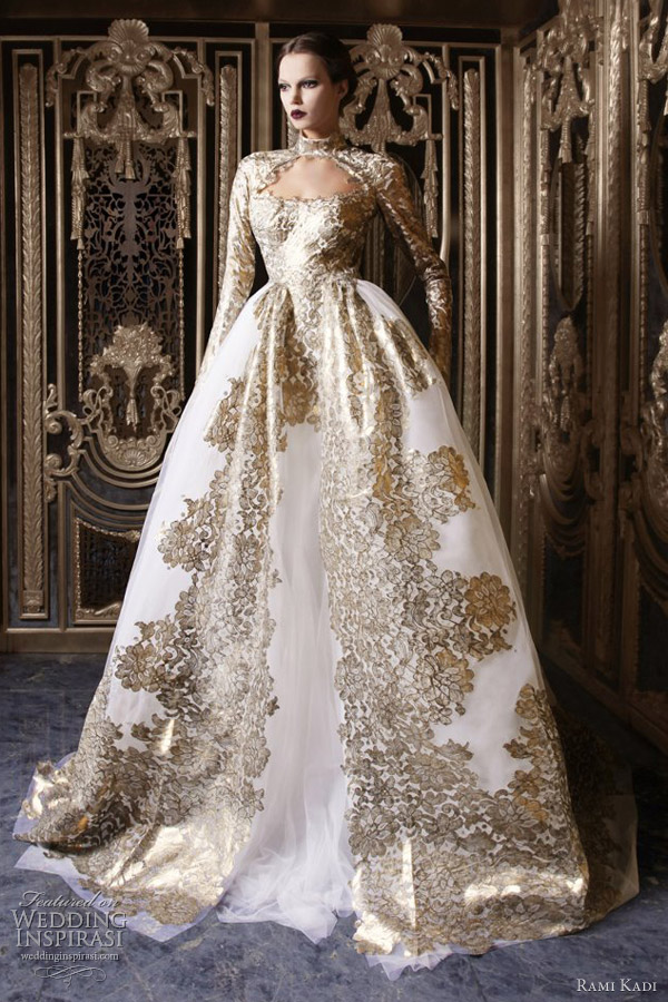 Designer Lace Wedding Dresses Australia